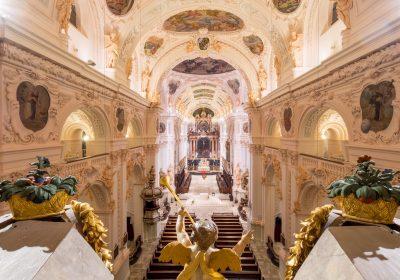 Basilika Waldsassen 2