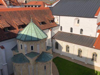 Domkreuzgang Regensburg