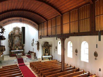 Katholische Kirche Neusorg